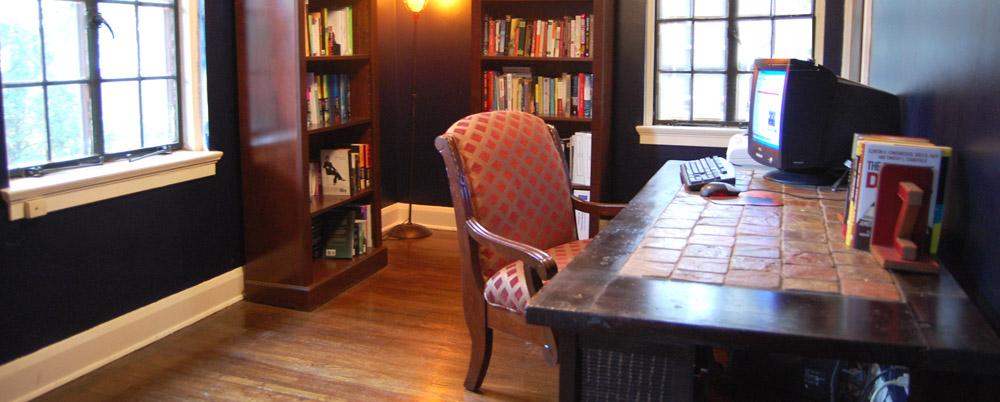 Diy Weekend Project Make A Desk Out Of A Door Diydiva