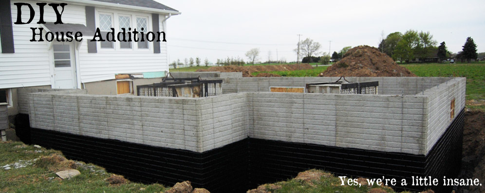 Cheap diy house building house best design for Cheapest house foundation