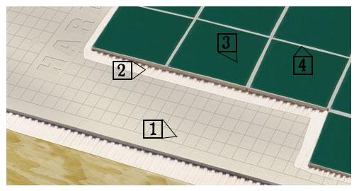 Tile 101 The Basics Of Diy Tiling Any Kind Anywhere Diydiva