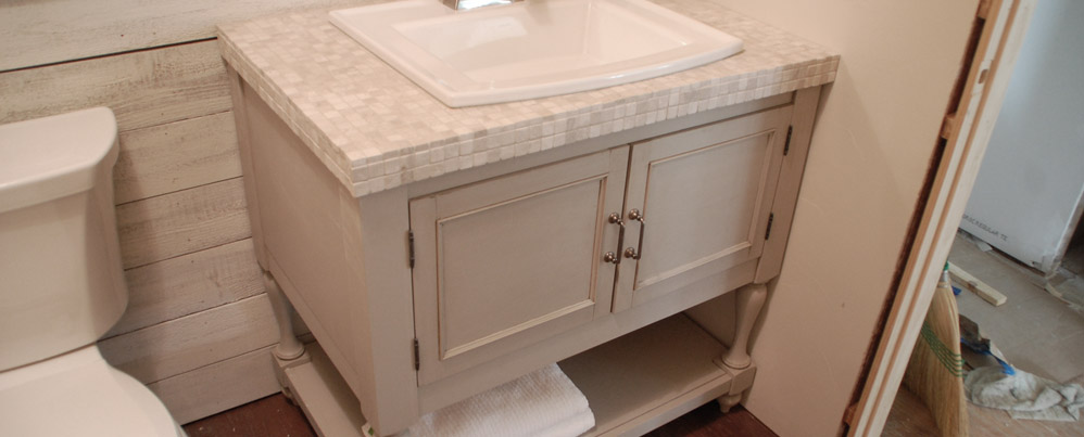 Bathroom Vanity Plans Free how to build a pottery barn inspired vanity - diydiva