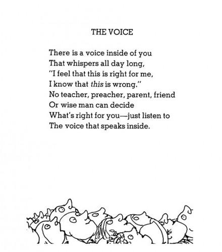 shel-silverstein-the-voice